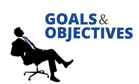 objective hosea business