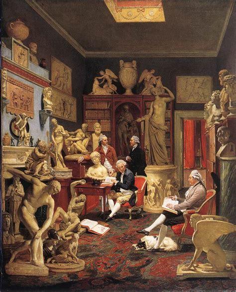 arte illuminismo illuminismo e neoclassicismo