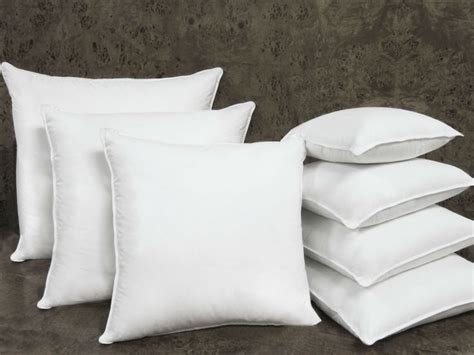 Rodeohome Pillows by Polyester Filled Pillow Covers From Rodeo Home