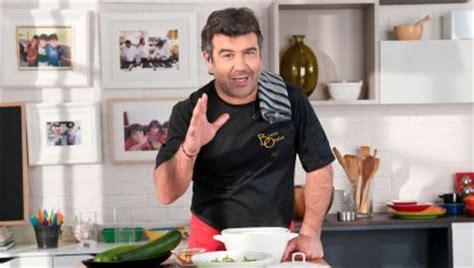 cocina con bruno cocina con bruno oteiza hogarmania