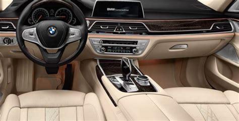 bmw  series  xdrive interior bmw specs news