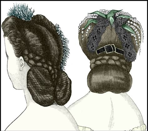 1860s hairstyles 169 best 1860 s hair images on civil war