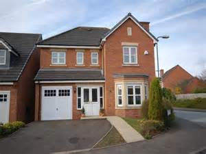 British Houses 4 Bedroom Detached House For Sale In Alderson Drive