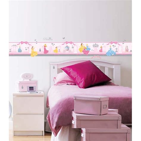 wall borders for bedrooms character generic wallpaper borders stickers kids bedroom wall decor ebay