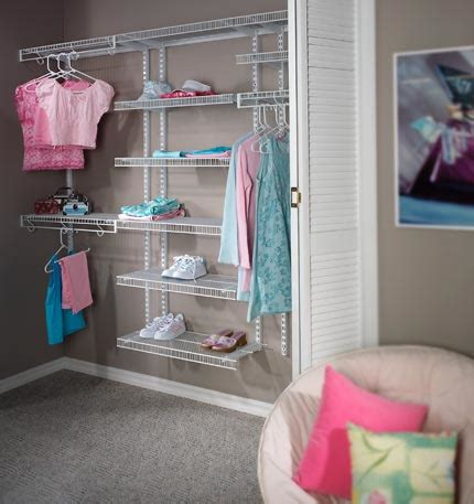 Fast Track Closet by Fast Track Wire Bedroom Closet Kid S Closet Orange County