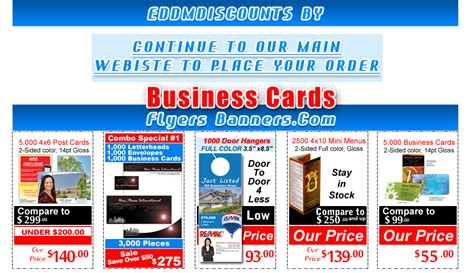 every door direct mail postcard template eddm postcard design tips eddmdiscounts
