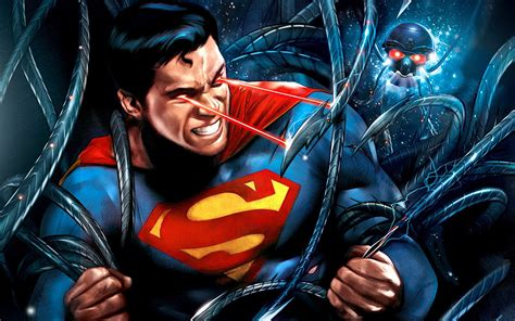superman wallpapers background hd  desktop hinh game
