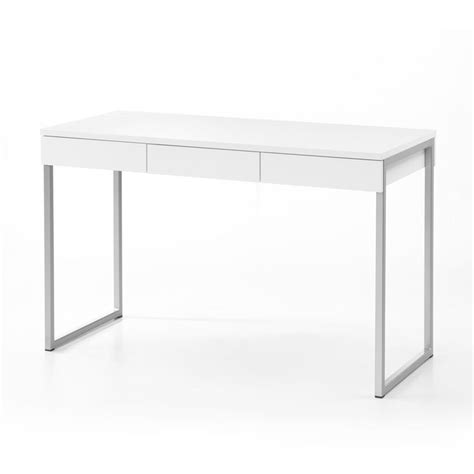 white makeup desk with drawers best 25 white desk with drawers ideas on