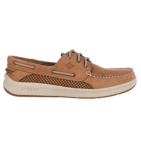 mens sperry sneakers sperry top sider gamefish 3 eye boat shoe mens ebay