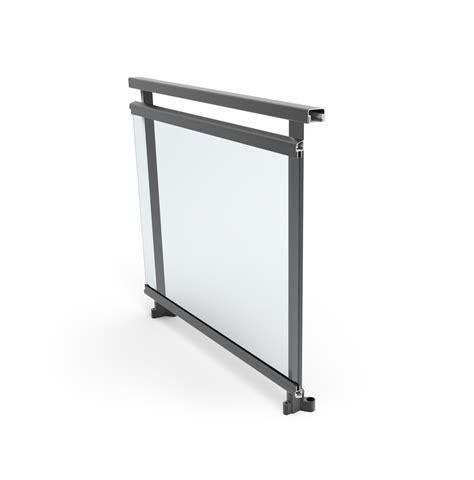 barandilla vidrio barandilla vidrio barandilla de escalera de madera y