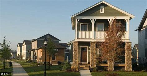 The Cottages Apartments by Louisiana Students January And Lashuntae Benton