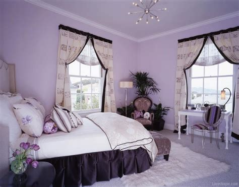 purple bedroom ideas for teenagers pretty lavender bedroom pictures photos and images for