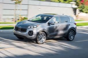 Kia Sportage Ex 2017 Kia Sportage Ex Awd Review Term Update 4