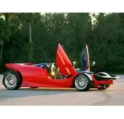 Ford Indigo Concept 1996 – Old Cars