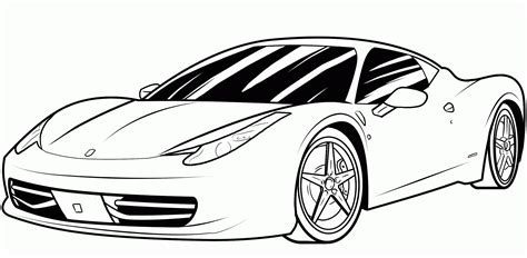 race car color page 30 race car coloring pages coloringstar
