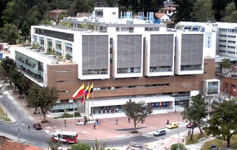 Calendario Academico Uniandes Universidad De Los Andes Admisi 243 N Y Carreras Ofertadas