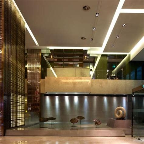 paramount bay front desk 322 best lobby design images on hotel