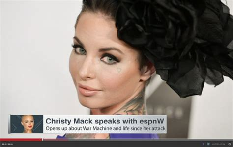 christy mack hairstyles christy mack s comeback warrior ink