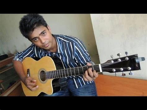banjaaraek villain cover by trisha banjaara ek villain guitar cover mohd irfan