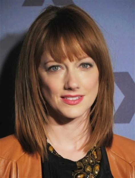 haircuts for women over 40 with bangs medium length medium length hairstyles for women over 40