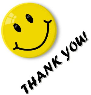 Thank You Clip Art Microsoft Clipart Panda Free Clipart Images Thank You Clipart For Powerpoint