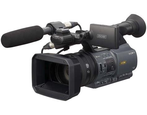 Kamera Sony Pd 177 sony dsr pd177