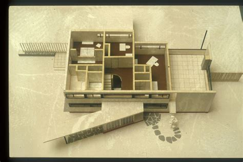 walter gropius house plan search planos