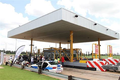 Zinara Top Tollgate Leakages Plugged The Sunday Mail