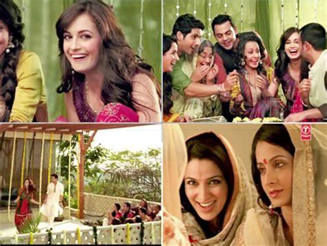 film love breakup zindagi song download rab rakha promo love breakups zindagi full