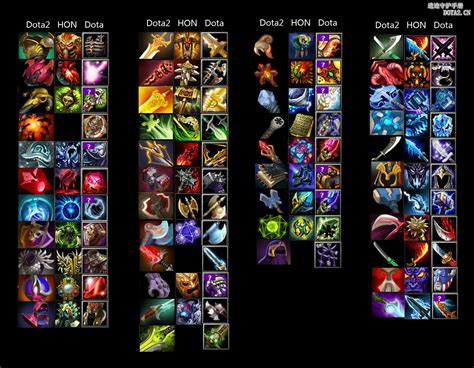 hon characters my list of feedback on several new items