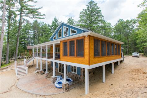 exterior room knotty pine paneling tongue and groove the woodworkers