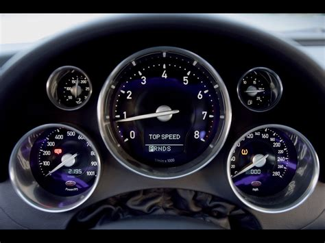 Bugatti Veyron Fuel Consumption Speed 2006 Bugatti 16 4 Veyron Conceptcarz