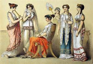 nomi persiani femminili calzature storia della moda femminile