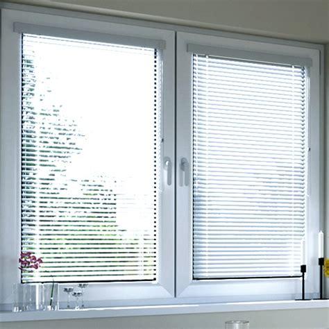 persiana para ventana persianas venecianas de aluminio dentro de marco de ventana