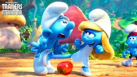 Imagenes Mamonas De Los Pitufos | os smurfs e a vila perdida ganha novo trailer colorido e