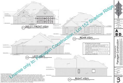 pdf house plan pdf residential house plan house plans