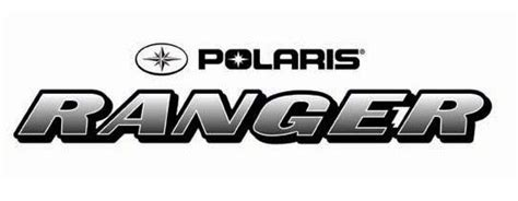 POLARIS RANGER   LOGOS   Pinterest   Polaris ranger and Ranger