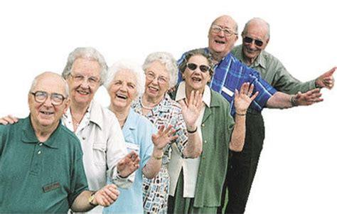 imagenes de viejitos alegres frases bonitas para jubilados