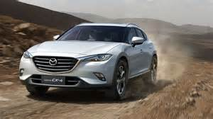 mazda cx 4 191 veremos este suv coup 233 m 225 s all 225 de china