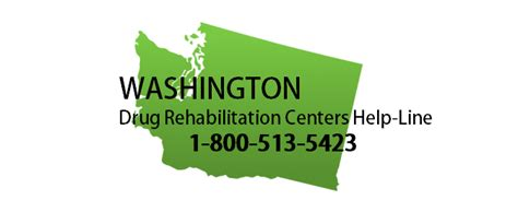 And Rehabilitation And Detox Centers Washington by Low Cost Treatment Programs In Washington