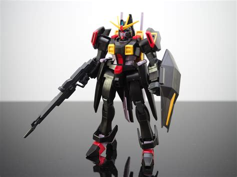 1 144 Hg Gaia Gundam By Animemachi hg 1 144 zgmf x88s ガイアガンダム gaia gundam ガンプラはじめました 1