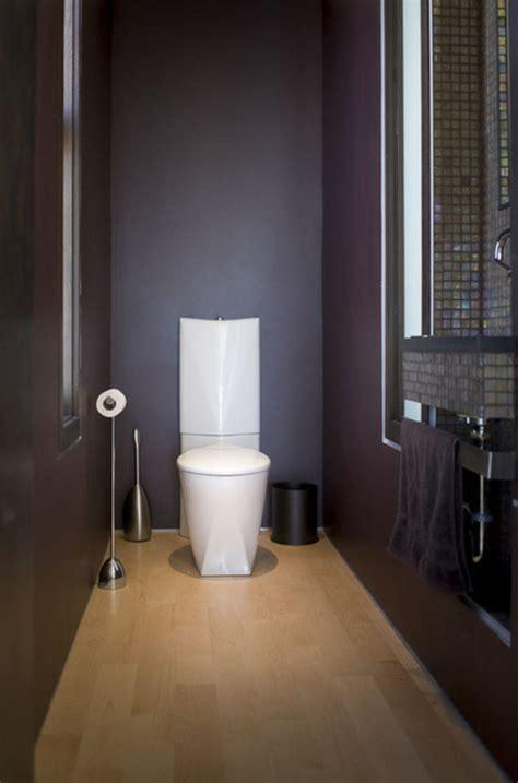 kleine toilette renovieren badezimmer renovierung wohin mit der toilette