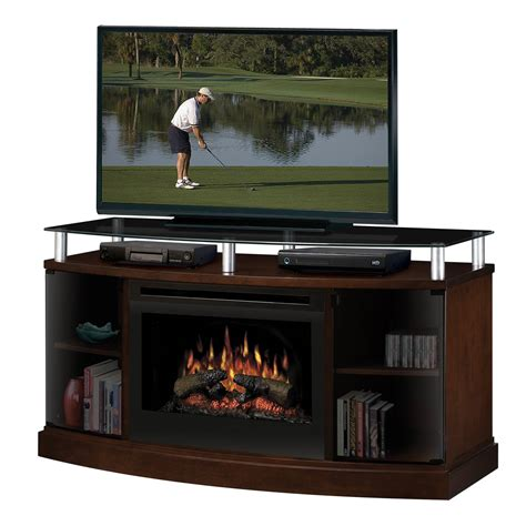 Dimplex Electric Fireplaces Reviews by Windham Tv Console Town Country Furniture