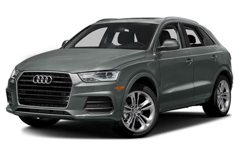 audi truck 2017 2017 audi q3 price photos reviews features