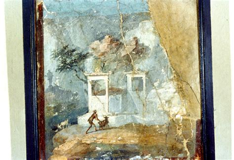 Painting In by The Society Gt Imago Gt Pompeii