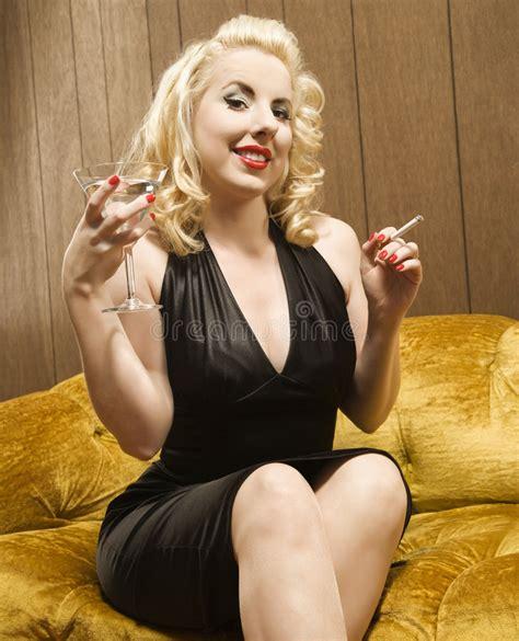 holding martini holding martini royalty free stock photo image