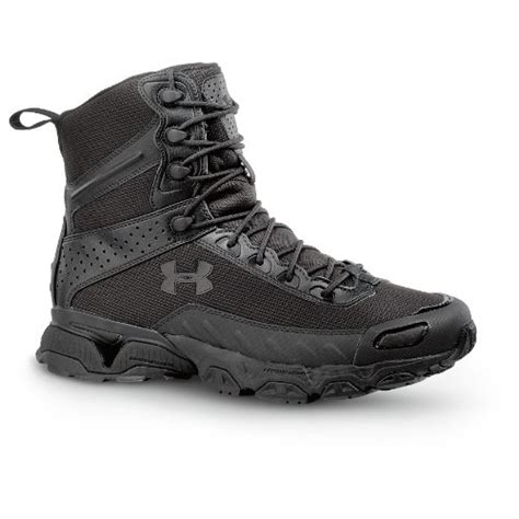 men s ua valsetz tactical hiking boots by armour