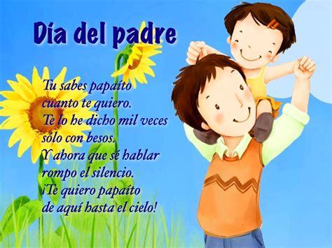 dia del padre poemas y mensajes romanticos con amor para el dia feliz dia papa esther pinterest