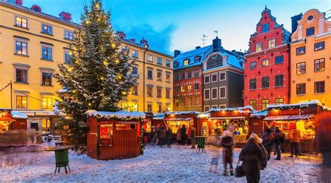 christmas in sweden photo there s a swedish fair happening this weekend in toronto daily hive toronto