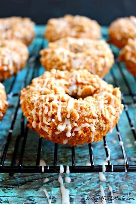 homemade donut recipes   blog recipes